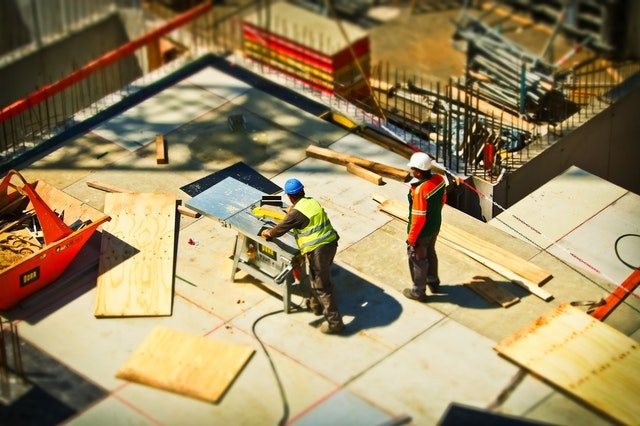Contractor Accommodation Services for large construction site workers - Workforce Accommodation